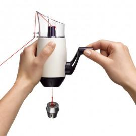 Molino de Tricotar Comfort Twist Prym Ergonomics