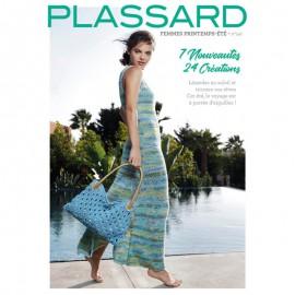Catalogue Plassard - Femmes Printemps - Été - Nº 148