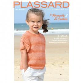 Catalogue Plassard - Layette - Enfant - Printemps - Été - Nº 149