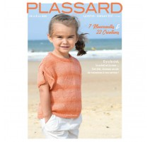 Catalogue Plassard - Layette - Enfant - Printemps - Été - Nº 149