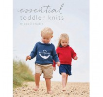 Catalogue Rowan - Essential Toddler