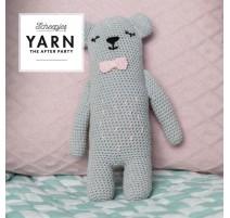 Modèle Scheepjes Nº 37 Yarn The Afert Party - Woodland Friends Bear