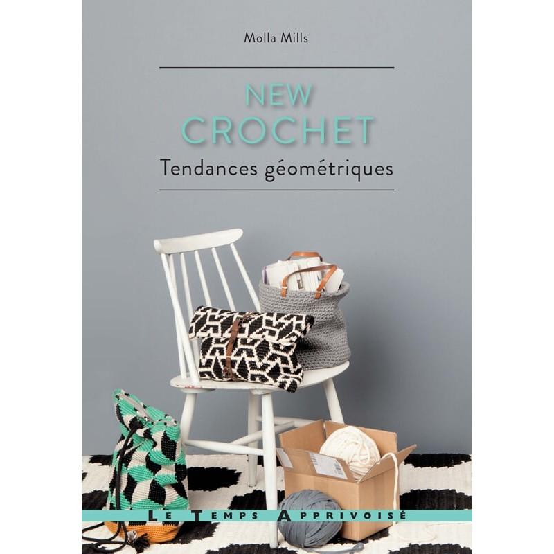 New crochet: Tendances géométriques