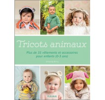 Tricots animaux