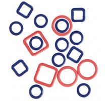 Anneaux marqueurs Linea – KnitPro