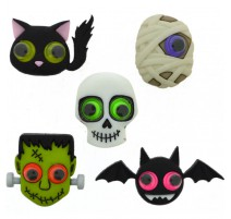 Boutons Jeepers Peepers - Dress It Up
