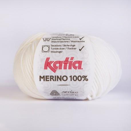 Merino 100%