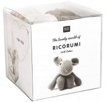 Kit Amigurumi Bunny - Rico Design