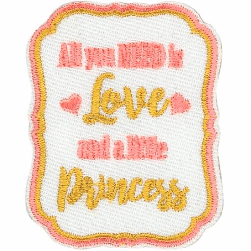 Aplicacion - All you need is love