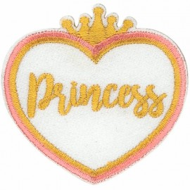 Aplicacion - Princess in Heart