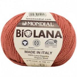 Mondial Bio Lana