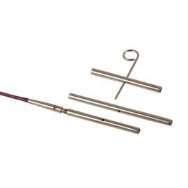 Connecteurs de câbles KnitPro