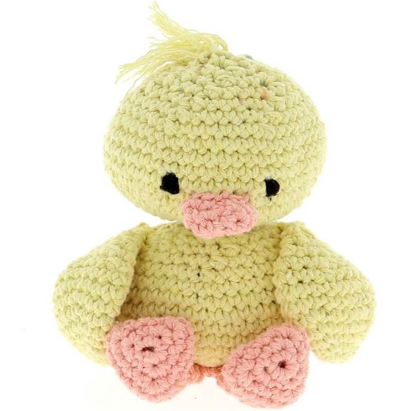 Kit crochet amigurumi Ricorumi - Lion | 800x800
