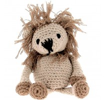 Kit Amigurumi Lion Leroy - Hoooked
