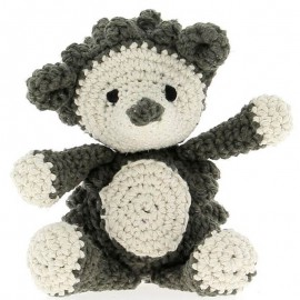 Kit crochet Hérisson Hazel  - Hoooked