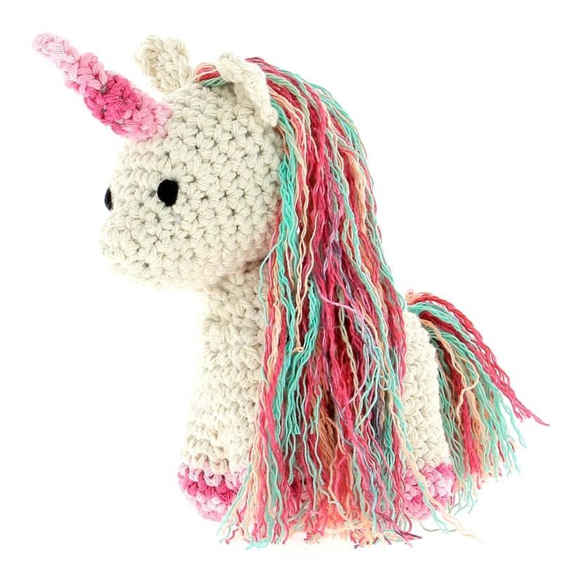 Kit crochet amigurumi Ricorumi - chat | 458x458