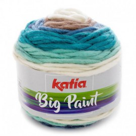 Katia Big Paint