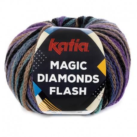 Katia Magic Diamonds Flash