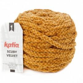 Katia Scuby Velvet