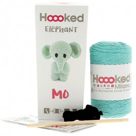 Kit Starter - Kit pour apprendre les bases du crochet - Niveau ...   270x270