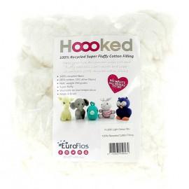 Ouate de rembourrage en coton recyclé - Hoooked