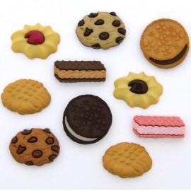 Botones In The Cookie Jar - Dress It Up