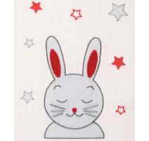 Kit de Broderie - Sir Rabbit - Anchor