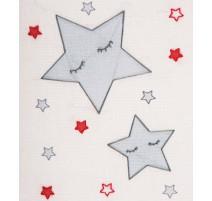 Kit à Broderie - Sleeping Stars - Anchor