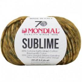Mondial Sublime Tweed
