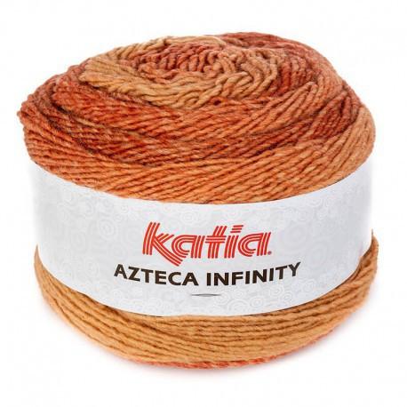 comment acheter pas cher inégale en performance Katia Azteca Infinity