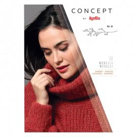 Catalogue Katia Concept Nº 8 - 2019 - 2020
