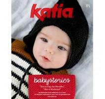 Revista Katia Babystories N 6 - 2019 - 2020