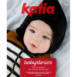 Catalogue Katia Babystories N 6 - 2019 - 2020
