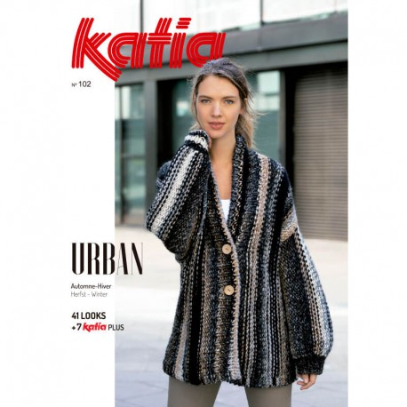 Revista Katia Urban N 102 - 2019 - 2020