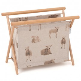 Organizador para Labores - Linen Sheep