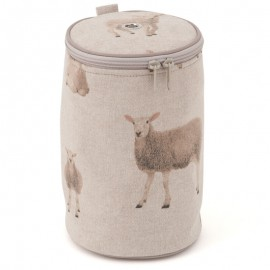 Distributeur de laine - Linen Sheep