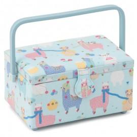 Costurero - Knit Alpacas (Mediano)