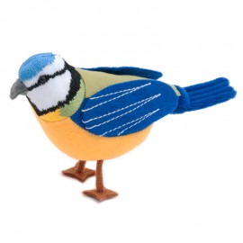 Coussin à épingles - Cush Birdsong