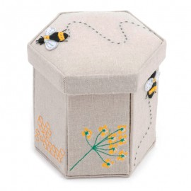 Kit de Costura Panel - Applique Bee