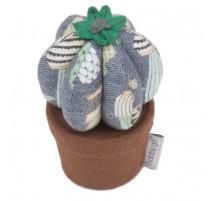 Le coussin à Épingles  - Cactus Hoedown