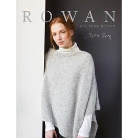 Catalogue Rowan All Year Round - By Martin Storey