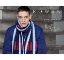 Catalogue Rowan New Nordic - By Arne and Carlos