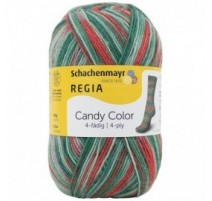 Regia Candy Color 4-ply