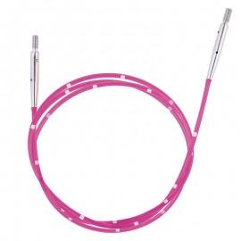 Câble Interchangeable pour Aiguilles Circulaires Smart Stix - KnitPro