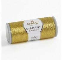 DMC Diamant Grande - Fil Métallisé