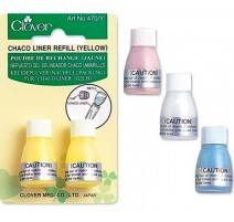 Recharge Pour Chaco Liner - Clover