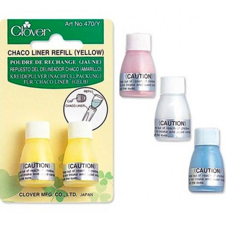 Recambio para Chaco Liner - Clover