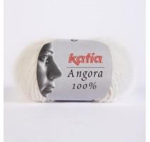 Angora 100%