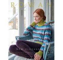 Catalogue Rowan New Vintage DK