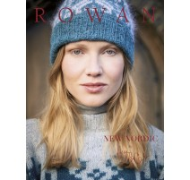 Catalogue Rowan New Nordic - Par Arne and Carlos